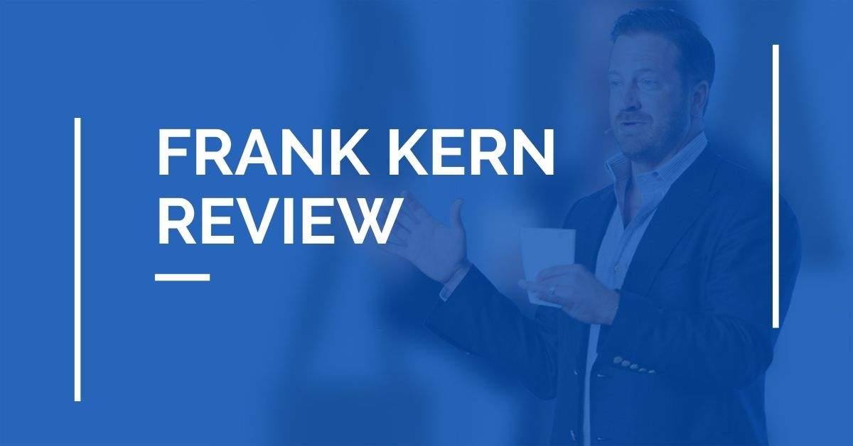 You are currently viewing Frank Kern Review